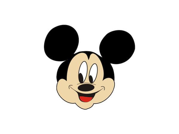 Coloriage Gratuit A Imprimer Mickey